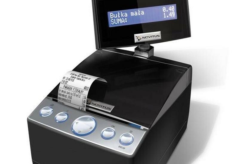 drukarki fiskalne, kasy fiskalne