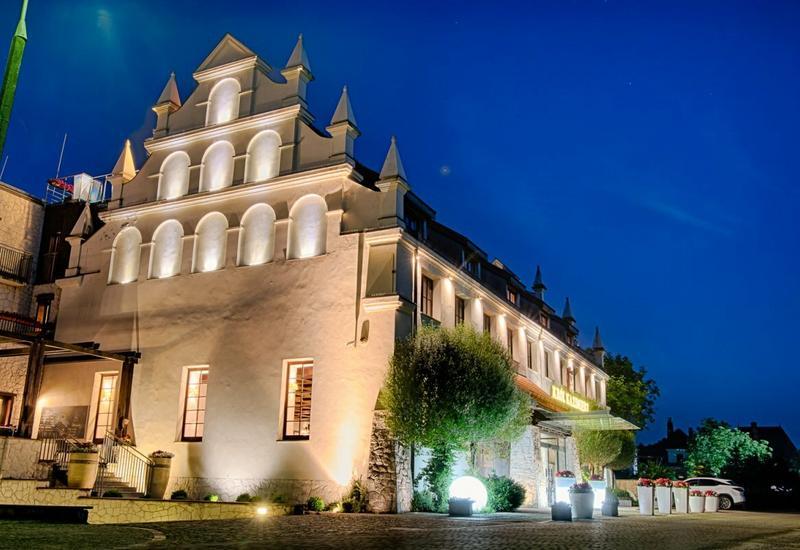 spa król kazimierz - Król Kazimierz Hotel & SP... zdjęcie 4