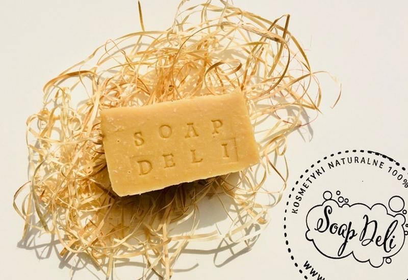 mydła z masłem shea - Soap Deli - Ewa Karwacka zdjęcie 2