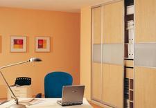 szafy z drzwiami uchylanymi indeco - INDECO Szafy, garderoby, ... zdjęcie 16