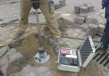 Usługi geologiczne
