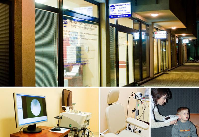 centrum medyczne oto medic