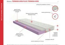 łóżka drewniane: sosnowe - MATERACE MERITA zdjęcie 5