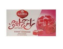 Rachatłukum różane 400G ALZAHRAA