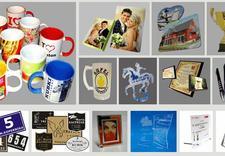 reklama zewnętrzna i wewnętrzna, gadżety reklamowe, pieczątki