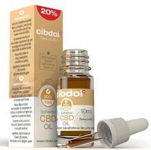 Cibdol Olejek CBD 20% 10 ml