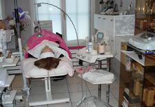 masaż twarzy - Gabinet Kosmetyczny Halin... zdjęcie 4