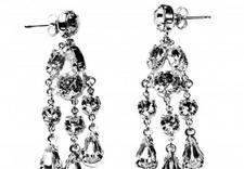 Sztuczna biżuteria, kolczyki, naszyjniki