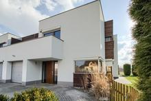 Dom (Bliźniak) na sprzedaż, 174 m2, Falenty Duże
