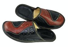 klapki basenowe - Pantofle Domowe zdjęcie 15