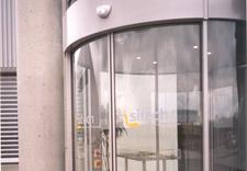 zabudowy szklane - CONREM B Drzwi zdjęcie 14