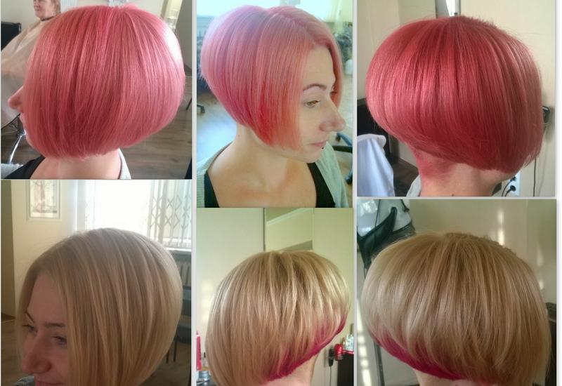 obcinanie włosów - Mag-Design Sp. z o.o. zdjęcie 6