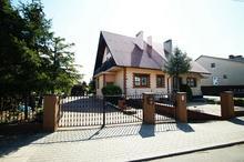 Opole – Grudzice, 4 pokoje, dom na sprzedaż