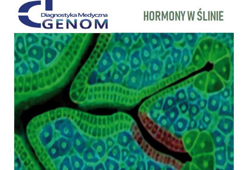 metabolizm witamin - Genom Sp. z o.o. Sp. k zdjęcie 7