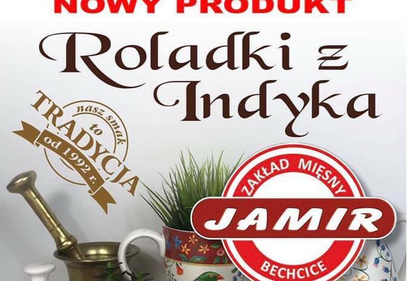 kiełbasa śniadaniowa - JAMIR SOBIERAJ I WSPÓLNIC... zdjęcie 7