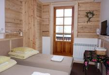 tradycyjny pensjonat w górach - Willa Litka- wypoczynek i... zdjęcie 9