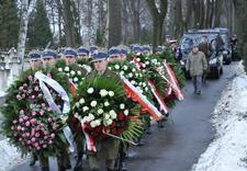 nekrologi - Zakład Pogrzebowy TREN A.... zdjęcie 11