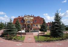 hotel w Mikołajkach - Hotel Mazurski Dworek Kon... zdjęcie 1