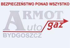 auto gaz montaż - Armot. Auto-gaz Bydgoszcz zdjęcie 1