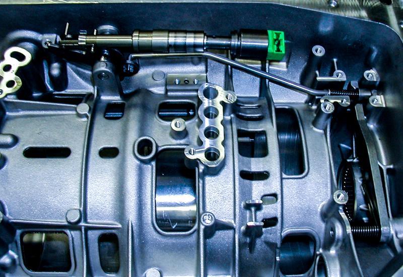 naprawa skrzyń biegów         automatycznych - Autolab zdjęcie 6