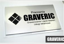 pracownia grawerska - GRAVERIC Monika Głodek zdjęcie 2