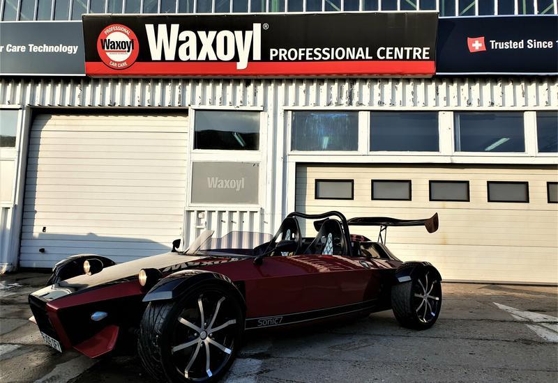 renowacja lakiery - Vehicle Care System Sp. z... zdjęcie 3