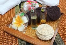 masaż tajski poznań - Thai Smile - Salon Masażu... zdjęcie 5