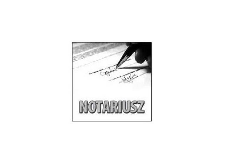 księgi wieczyste - Notariusz Sławomir Puczył... zdjęcie 1
