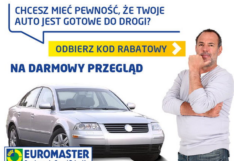 klimatyzacja - Euromaster POLSKISERWIS -... zdjęcie 2