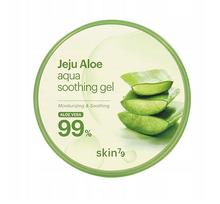 Skin79 Jeju Aloe Aqua Soothing Gel 99% 300 ml HIT