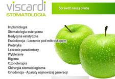 leczenie paradontozy - Viscardi. Nowoczesna Stom... zdjęcie 1
