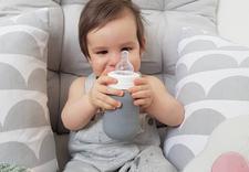 smoczki dla noworodków - EcoSmyk Patrycja Wajszczy... zdjęcie 9