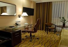 apartamenty w łodzi - Hotel Ambasador Centrum zdjęcie 4