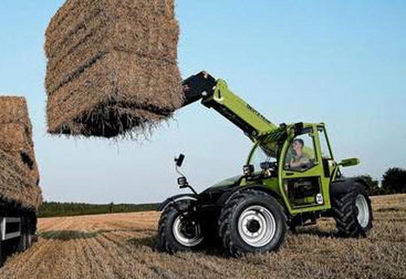 ciągniki rolnicze, maszyny rolnicze