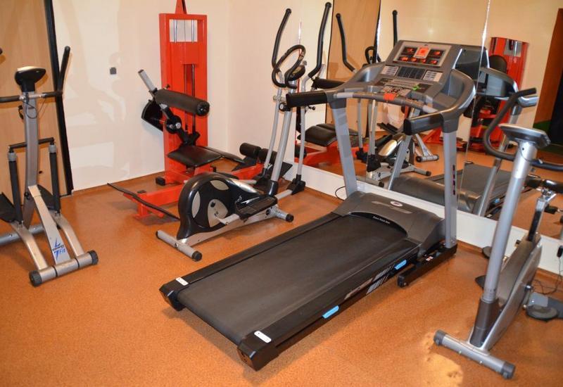 laseroterapia - SPORT & MED Centrum Fitne... zdjęcie 3