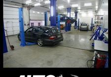 mechanika pojazdowa - Auto Manufaktura zdjęcie 1