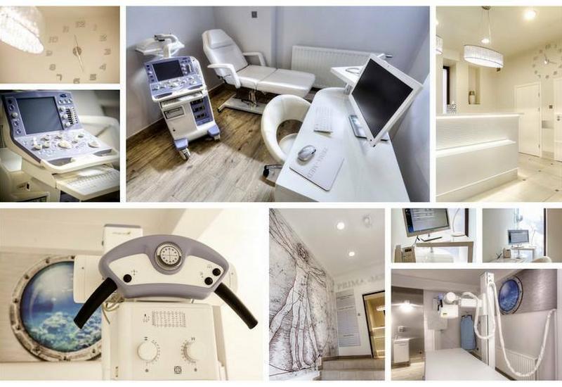 ginekolog kraków - Prima-Med Centrum Medyczn... zdjęcie 5
