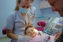 Stomatologia dziecięca i rodzinna