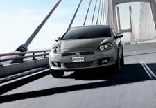 Salon samochodowy Fiat