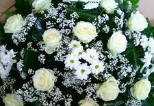 kwiaty warszawa - Kwiatuszek Elżbieta Piotr... zdjęcie 6