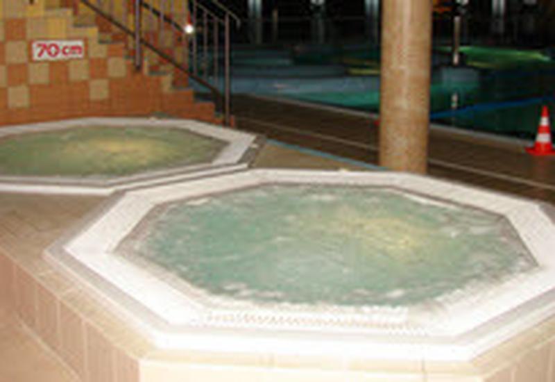 serwis basenów