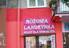 fetysze - Różowa Landrynka - Sex sh... zdjęcie 1