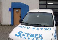 autoszyby - Szybex-service. Montaż, n... zdjęcie 4