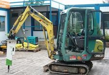 budowlane maszyny - Bis. Maszyny Budowlane.Wy... zdjęcie 10