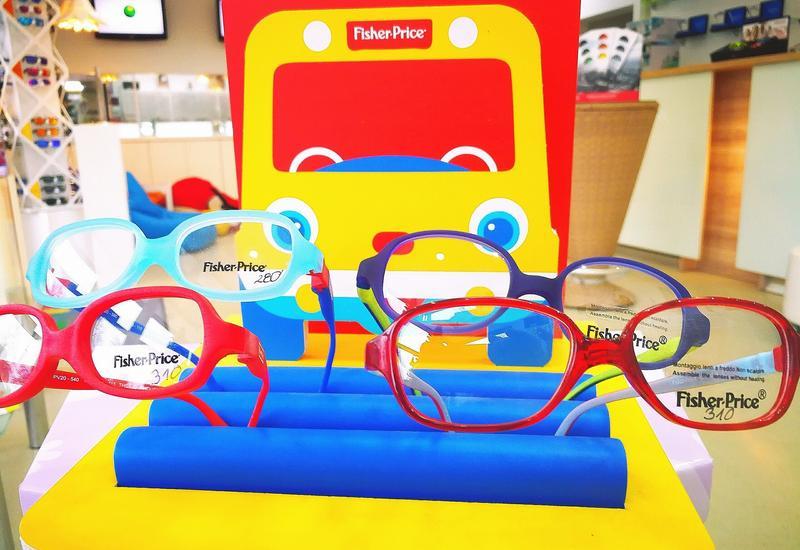 okulary fotochromowe - Zakład Optyczny Izabela G... zdjęcie 7