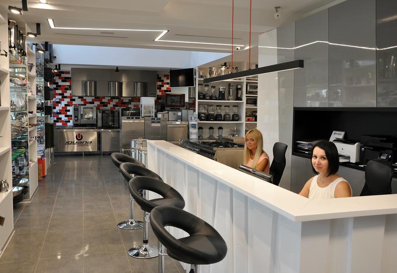 wyposażenie pizzerii - GRUPA IGUANA Sp. z o.o. zdjęcie 5