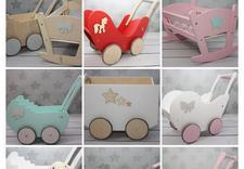 wózek dla lalek - Toys Studio zdjęcie 5