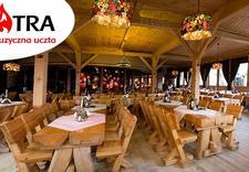 kolacja - Restauracja WATRA. Posiłk... zdjęcie 1