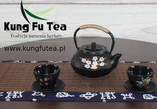 zestawy japońskie do parzenia herbaty - Mabiko Invest Marcin Maty... zdjęcie 8