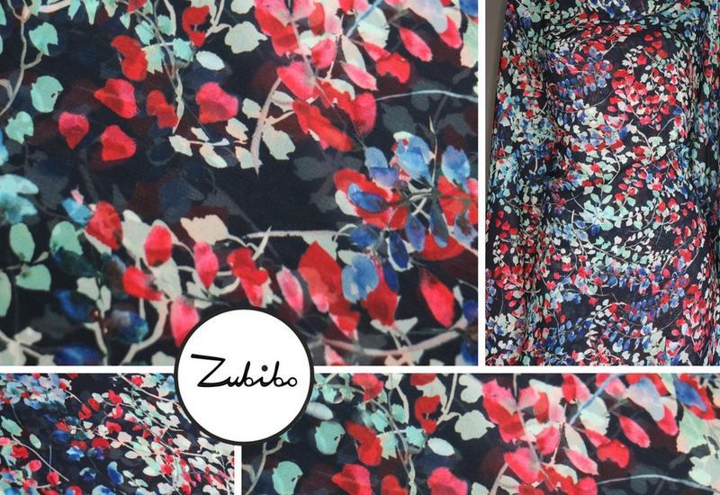 tkaniny produkowane w Turcji - Zubibo Polska sp. z o.o. zdjęcie 4